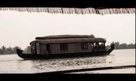 Houseboats in Kerala, Alleppey