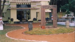 Archaeological and Heritage Museum, Nizamabad
