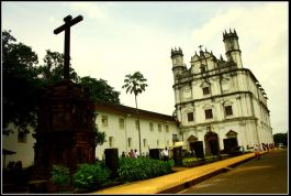 St. Francis of Assisi Church and Convent, Panaji