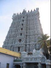 Thanumalayan temple, Suchindram