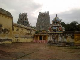 Someswara Temple, Kumbakonam