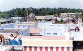 Gowmariamman Temple, Theni