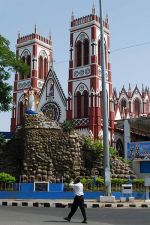 Church of Sacred Heart of Jesus, Pondicherry