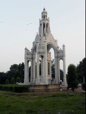 Alfred Park, Allahabad
