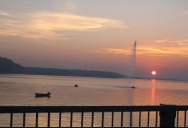 Upper Lake, Bhopal