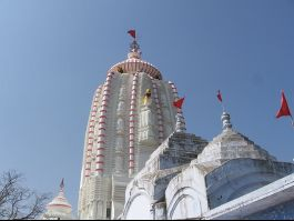 Jagannath Temple, Ranchi