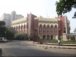 Calcutta High Court, Kolkata