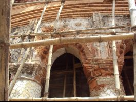 Madanmohan Temple, Bishnupur-West Bengal