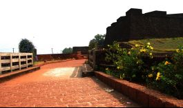 Fort St. Angelo, Kannur