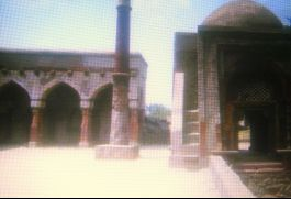 Ancient Gumbad, Hisar