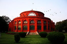 Seshadri Iyer Memorial Hall, Bangalore