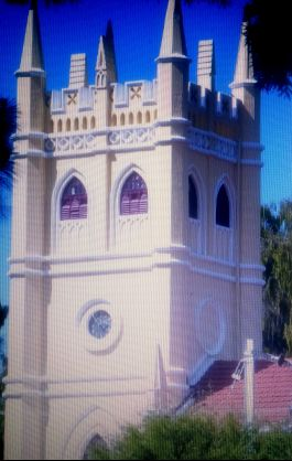 St George's Church, Coonoor