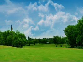 Beelur Golf Club, Coorg