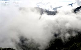 Cloud's End, Mussoorie