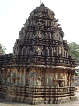 Mukteshwara Temple, Haveri
