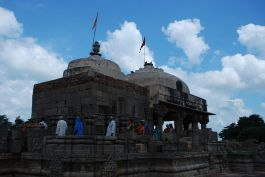 Harshat Mata Temple, Abhaneri
