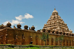 Kanchipuram Photos