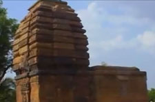 Architectural temples at Pattadakal, Bagalkot
