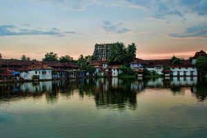 Beautiful Temples of Trivandrum