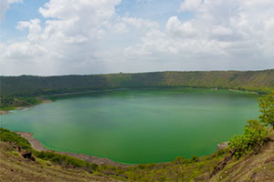 Beautiful Lakes of Maharashtra