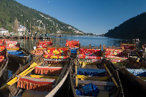 Nainital - Vistas of Nature