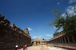 Mystical Temple Tour of Kumbakonam