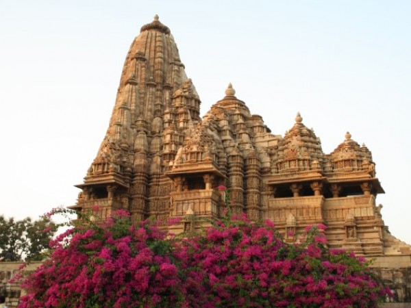 Khajuraho Photos