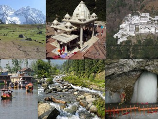 Jammu And Kashmir Tourism Travel Guide Tourist Places In Jammu