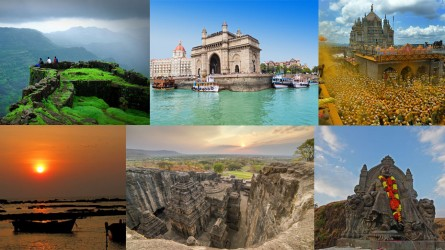 మహారాష్ట్ర
