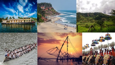 കേരളം