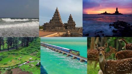 തമിഴ്നാട്