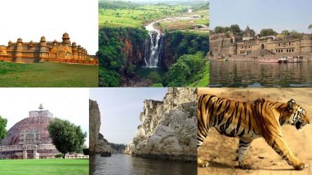 ಮಧ್ಯ ಪ್ರದೇಶ