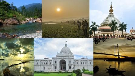 पश्चिम बंगाल