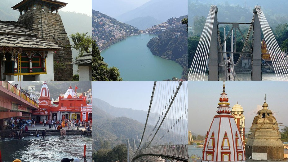 Image result for uttarakhand tourism