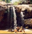 Waterfalls in Jashpur